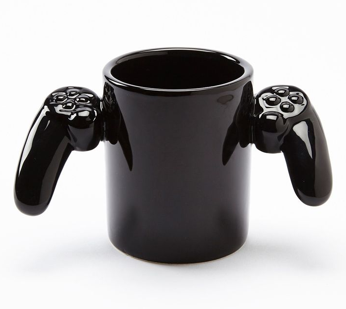 Image Result For Game Controller Mugs